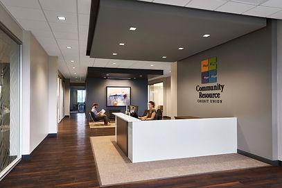 Newground Community Resource Credit Unio