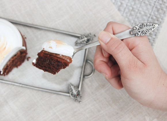 Cuchara de Torta