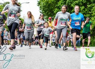 Annual Team A.N.A. 417 5K Fun Run/Walk!