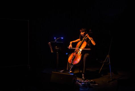 YYSB Me-Lee-Hay Cello Photo by Teniola Komolafe