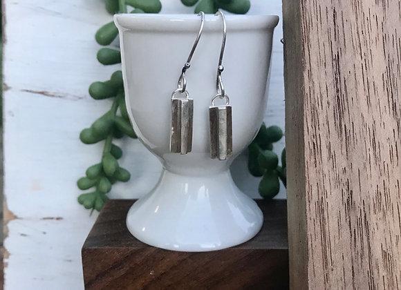 Fiona Bar Earrings