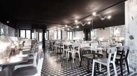 Restaurant : Paris's & NYC's