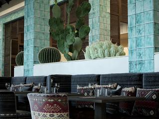 Restaurants : Fairmont Mayakoba, RIVIERA MAYA