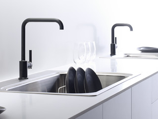 Guide : Kitchen Faucets