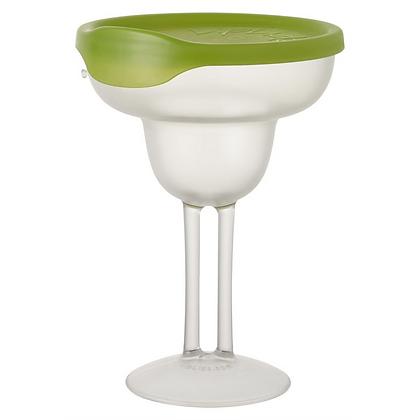 LipLidz - The Margarita Glass