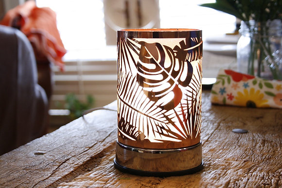Scentchips Tropical Palms Touch Warmer