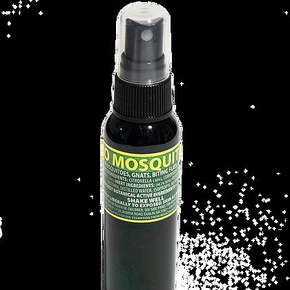 No Mosquitoz - Bug Repellant, 2oz.