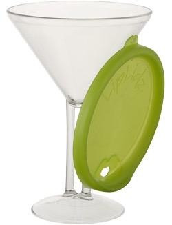 LipLidz - The Martini Glass