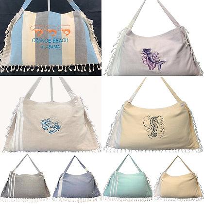 Beachables Tote Bag/Beach Towel/Chair Cover