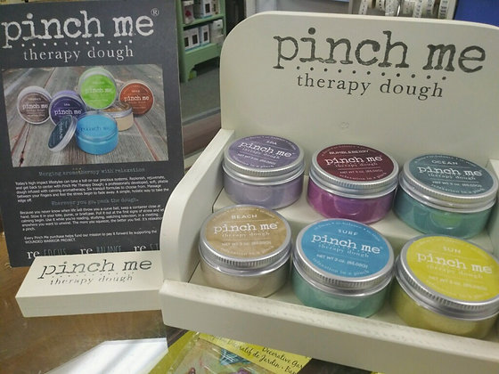 Pinch Me - Aromatherapy Stress Relief Dough