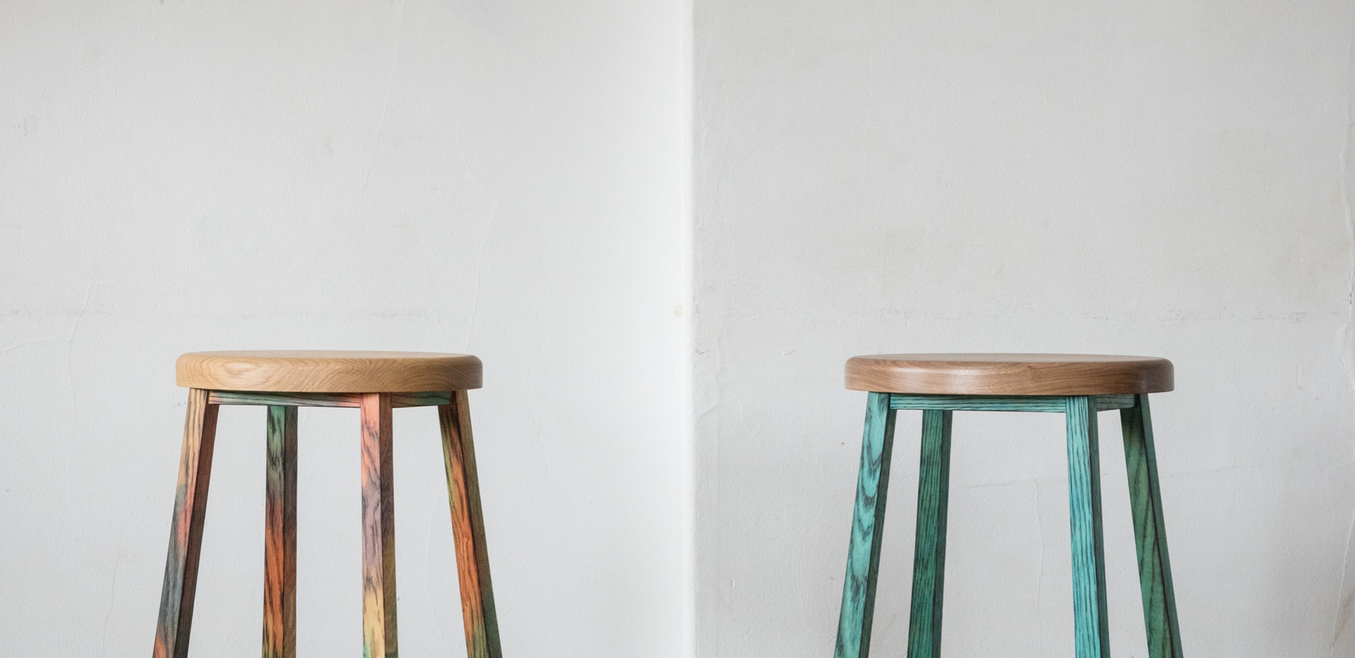 FLARED The Bar Stool Collection
