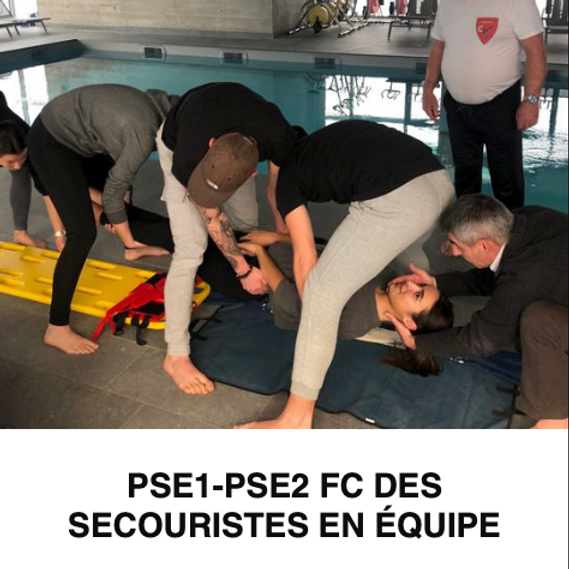 PSE1-PSE2 FORMATION CONTINUE
