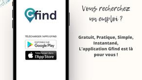 Comment s'inscrire sur l'application GFIND WORKERS