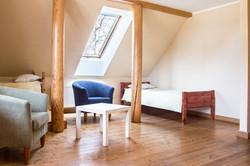 Magamistuba, 2. korrus