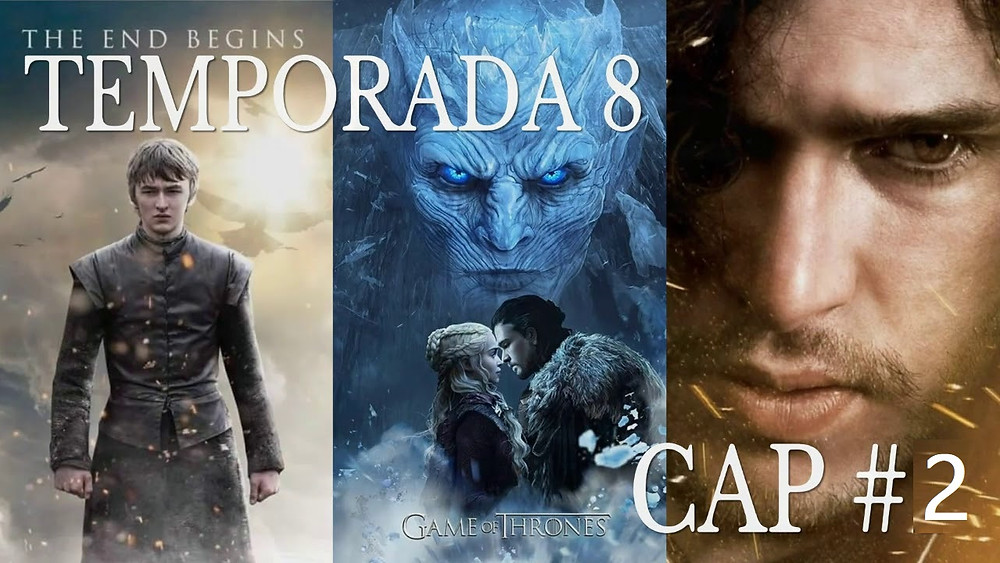 Got Juego De Tronos Temporada 8 Cap 2 Hdtv Descarga Directa Por Torrent