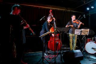 Jazzwerkstatt Graz Shortcuts Festival 2018