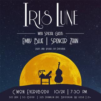 Iris Lune