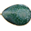 Thumbnail: Green Dragons Vein Agate Pendant
