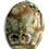 Thumbnail: Multi Color Jasper Agate Pendant