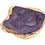 Thumbnail: Deep Purple Druzy Pendant