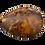 Thumbnail: Brown and Yellow Jasper Pendant