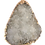 Thumbnail: White Druzy Connector Pendant