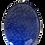 Thumbnail: Bright Blue Dragons Vein Pendant