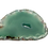 Thumbnail: Green Agate Slice Pendant