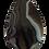 Thumbnail: Brown and Black Teardrop Slice