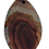 Thumbnail: Brown Horse Eye Agate Pendant