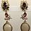 Thumbnail: Pretty Designer Statement  Dangle Earrings