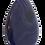 Thumbnail: Dark Blue Teardrop Pendant