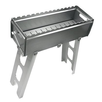 Mangal Grill - Transformer