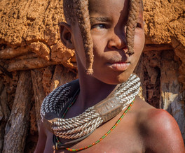 Himba youth 2