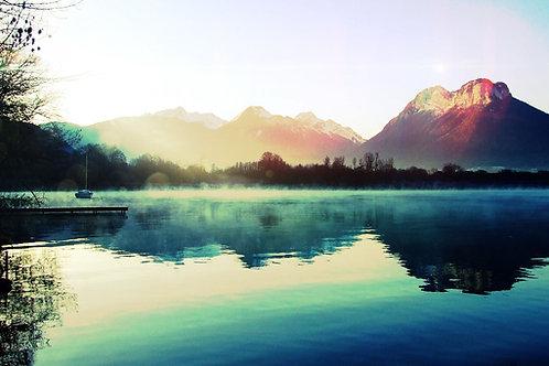 Audio méditation focus sur une vie meilleure