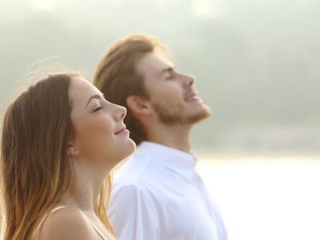 La cohérence cardiaque, pour mettre de l'équilibre dans sa vie