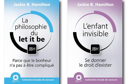 Collection complète bouée de secours (4 livres format numérique)