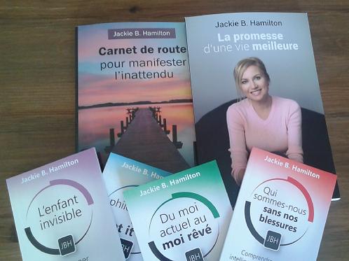 Papier - Tous les livres de Jackie B. Hamilton