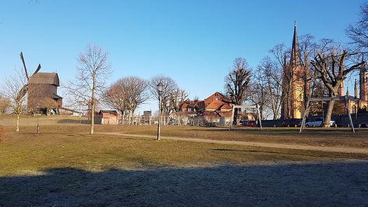 Havel ruhig Erholung Berlin Potsdam Familie Urlaub ruhig