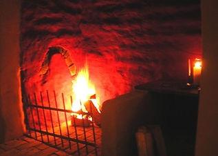 Kamin Wärme