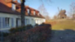 Ferienhaus an der Havel