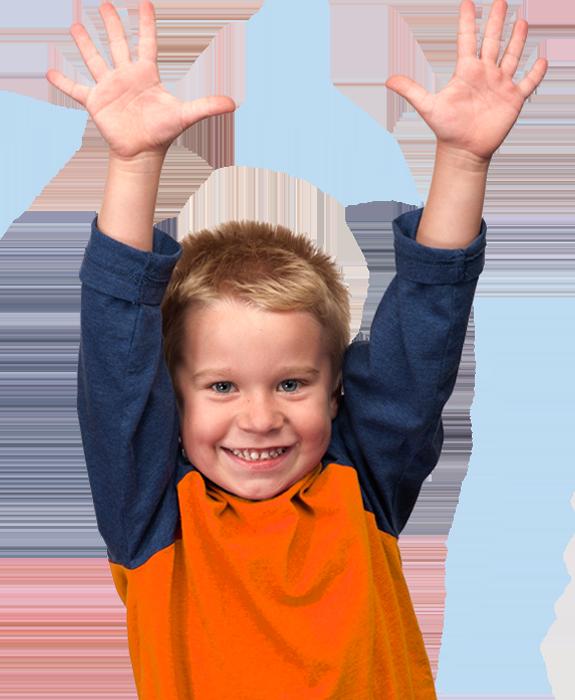 reviews-boy-hands-up