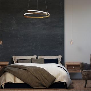 Спальня для родителей