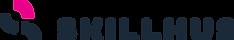 Skillhus_logo_horizontal_pms432_pms226.p