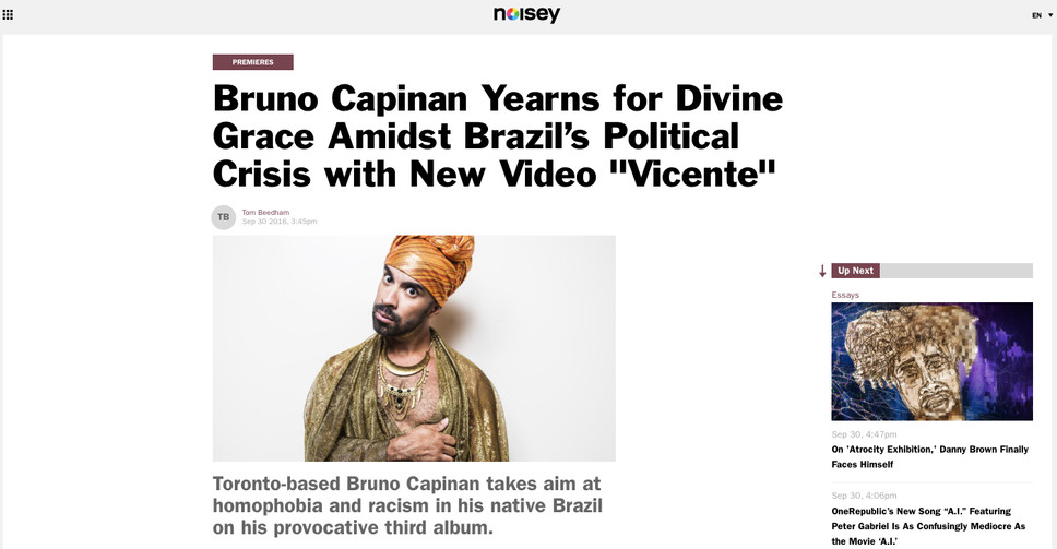 VICE / NOISEY