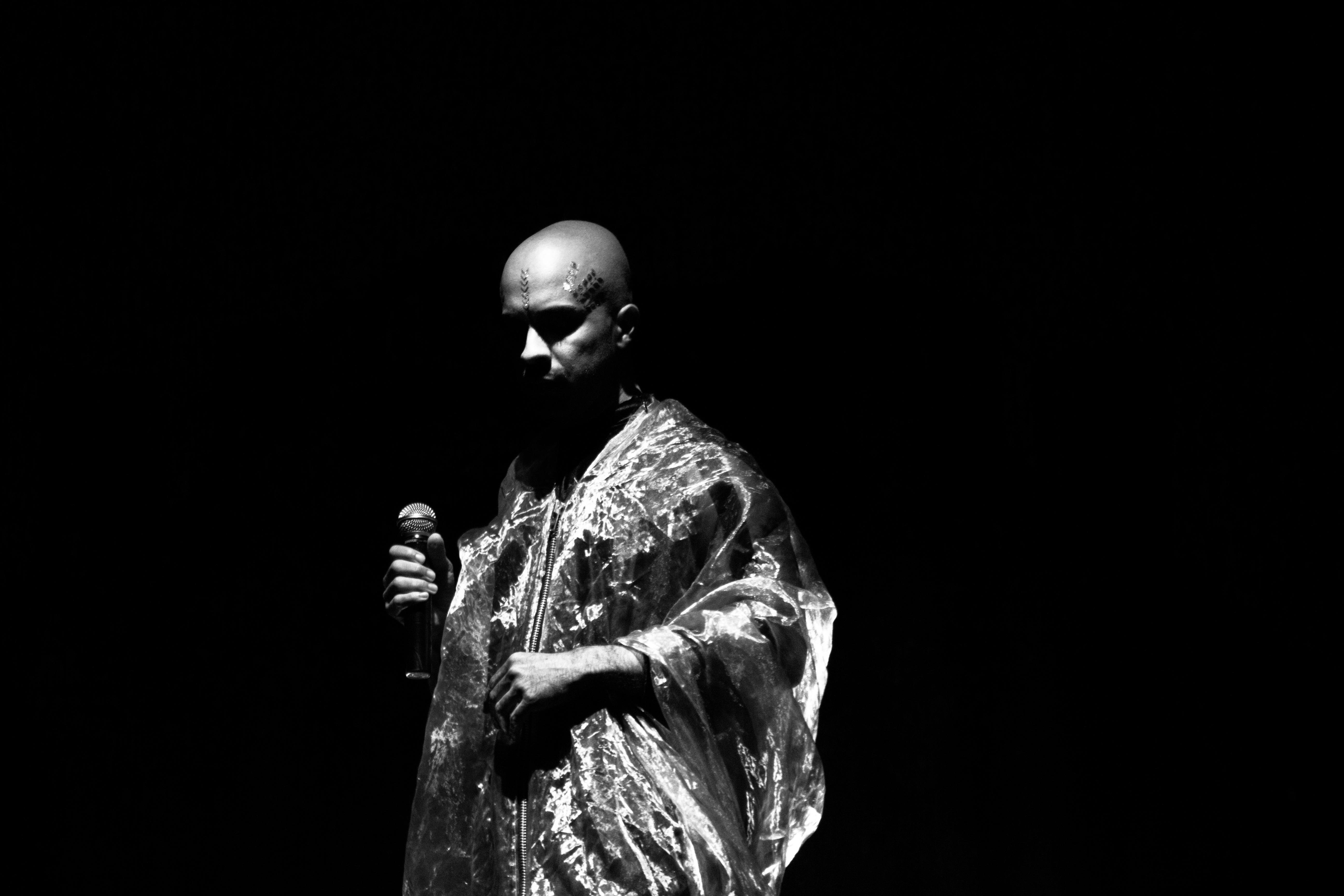 Bruno Capinan / Itaú Cultural (2017)