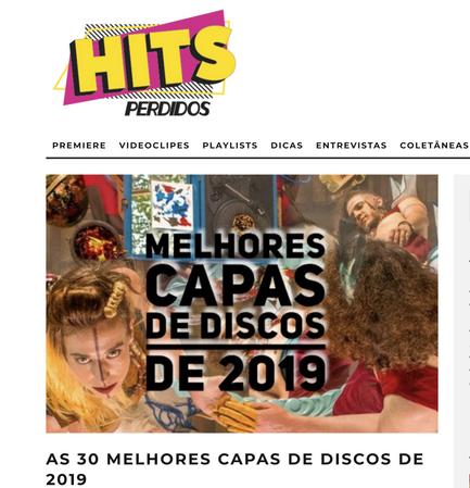 Hits Perdidos - Dec. 2019