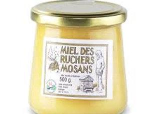 Miel/honing Mosans