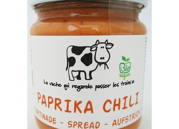Sauce/saus Paprika chili 200g