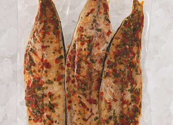 Macquereaux à la provençale/provencaalse makreel 200g